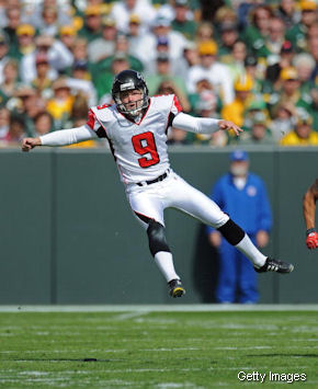 The Buccaneers just gave a $19 million contract to a punter