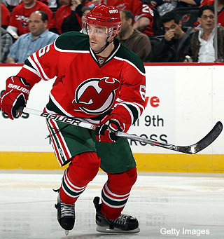 After minus-23, Andy Greene back with the Devils for 4 years