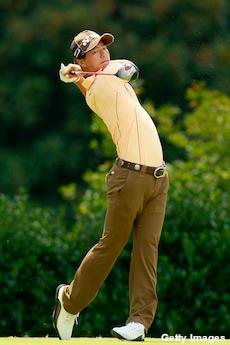 Ryo Ishikawa accepts temporary PGA Tour membership