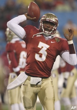 Debriefing: The Florida State resurrection is here