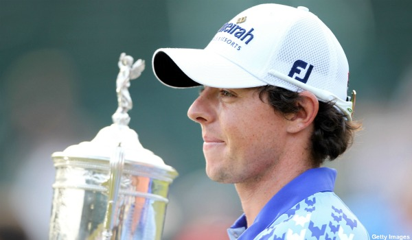 rory mcilroy girlfriend back together. Rory McIlroy sums up U.S. Open