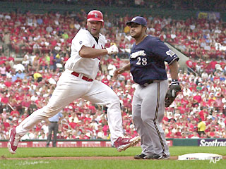 D12: New CBA puts Cubs in on Pujols and Fielder?
