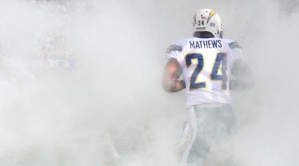 Lames: Dense fog advisory for SD ground game, Mathews/Tolbert