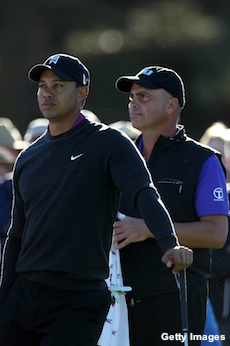 Rocco Mediate has some harsh words for Tiger's swing coaches