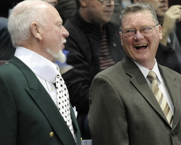 OHL: Legendary Kilrea retires as 67′s GM; an appreciation