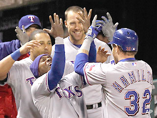 Josh Hamilton says God told him he was going to hit a homer