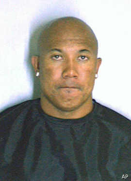 Hines Ward arrested for DUI in Georgia