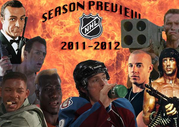 Puck Daddy NHL Season Preview 2011-12: Colorado Avalanche