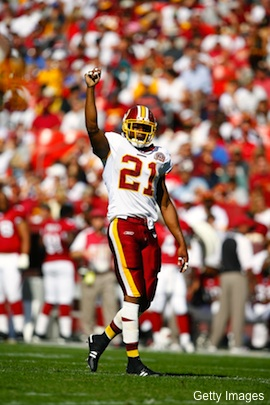 Remembering Sean Taylor, four years after his death