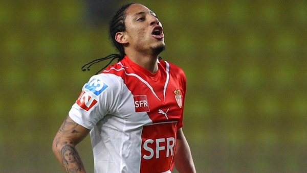 Saudis arrest Colombian footballer for exposed tattoos