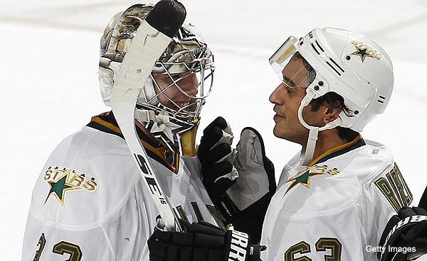 Fantasy Hockey: Preseason scoring leaders tease NHL domination