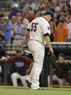 Closing Time: Matt Capps on the brink; Ryan Dempster cruises