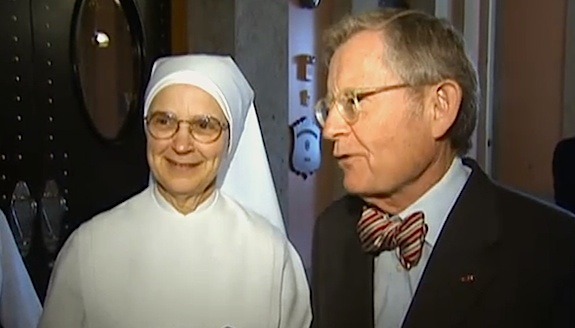 Headlinin&#8217;: Little Sisters of the Poor forgive Ohio State prez