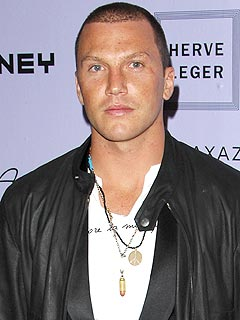 Organizer: Sean Avery planned to get arrested at White House