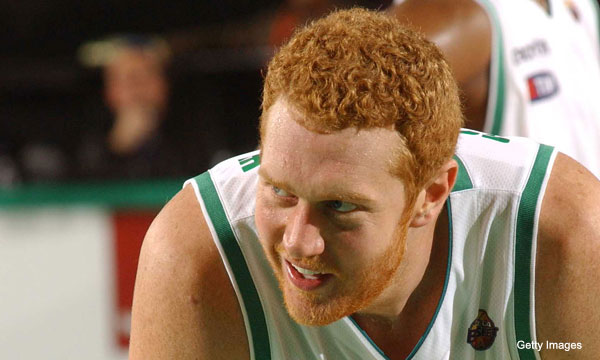 Brian Scalabrine's former Italian League coach is not happy with him