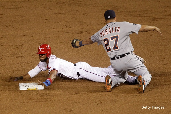 Five reasons the Texas Rangers will win the World Series
