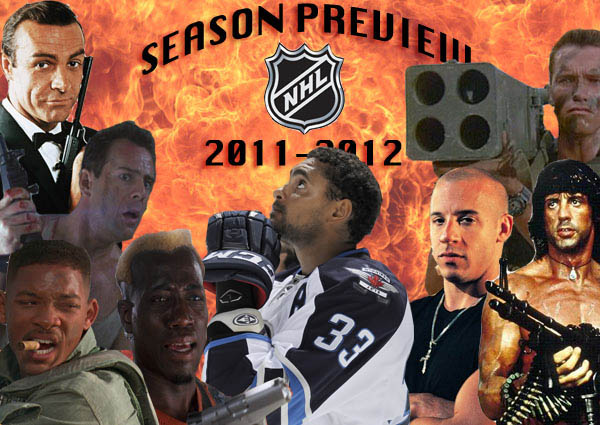 Puck Daddy Season Preview 2011-12: Winnipeg Jets
