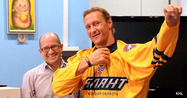 Alexei Kovalev torches Ottawa sportswriters, ex-Sens coach