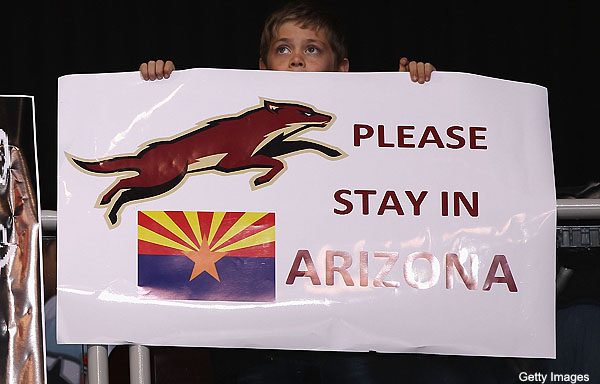 What We Learned: Just sell the damn Coyotes already