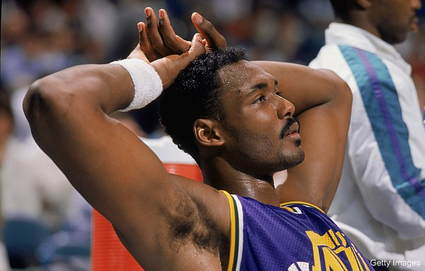 David Kahn once wrote about Karl Malone's psychic powers