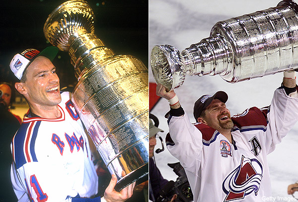 Ranking: What's the greatest Game 7 in Stanley Cup Final history?