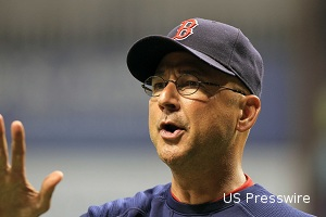 On second thought, Terry Francona won't manage next year