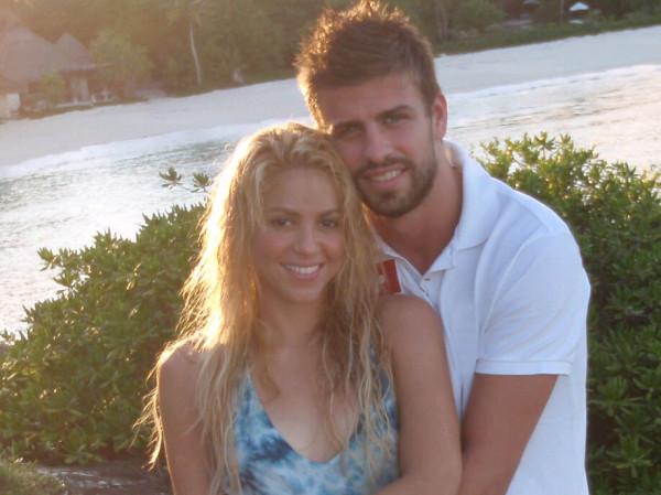 Shakira's soccer beau