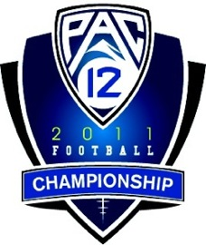 Pac-12 decides on a championship logo