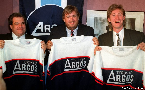 Three lessons from the 1991 Argonauts