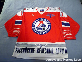 After plane crash, KHL asks for patience on Lokomotiv plans