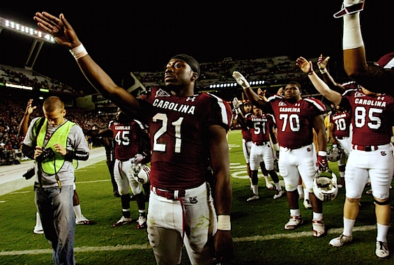 Worst fears realized, South Carolina contemplates life without Lattimore