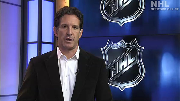 What We Learned: Can Brendan Shanahan handle tougher tests?
