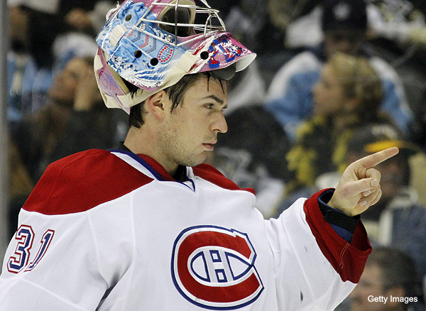 Is there a case for keeping Jacques Martin in Montreal?