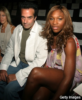 Photo gallery: Happy 30th birthday Serena Williams!