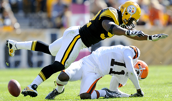 James Harrison apologizes, but will damage control be enough?