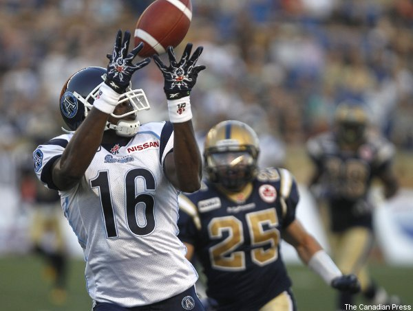 QBs, missed plays and n-bombs: TSN's miked-up experiment