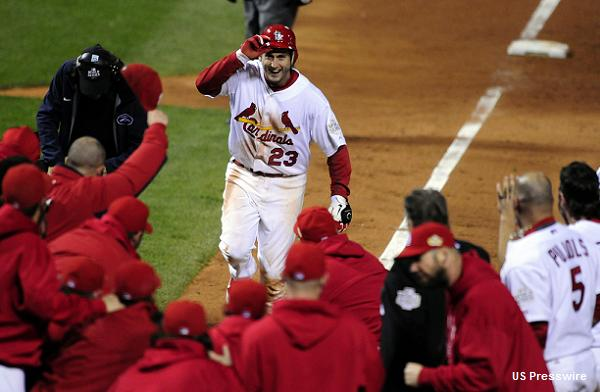 The 10 most memorable moments of World Series Game 6