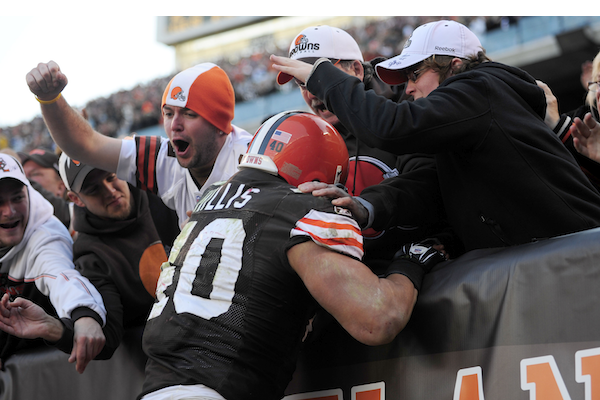 All Man-Crush: Peyton Hillis will tug your heartstrings, truck