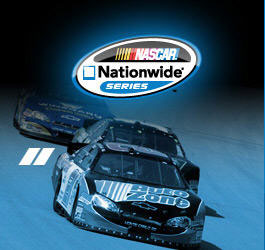 Nationwide series announces full 2012 schedule