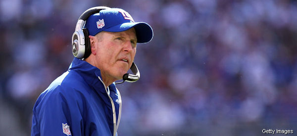 Nobody wants to play for Tom Coughlin