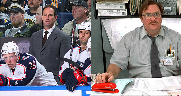 Who will be the next NHL coach fired (after Scott Arniel)?