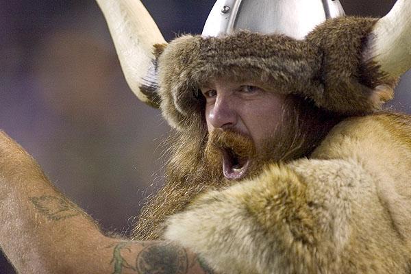 Juggernaut Index, 17-20: Modest plunder for Ragnar, Vikes