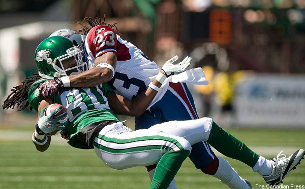 Anderson, Alouettes are smart to patch things up