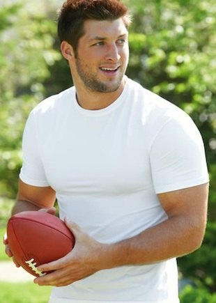 Jockey offering $1 million in prizes if Tim Tebow wins Super Bowl