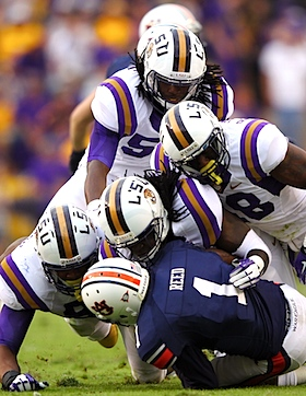 One step from 'Bama, LSU indulges its new taste for blood