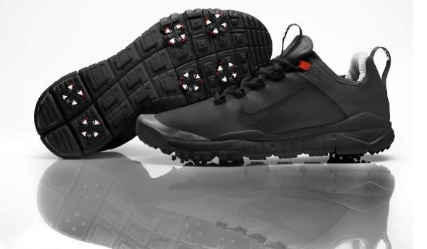 Tiger Woods will wear new Nike Free golf shoes at Firestone