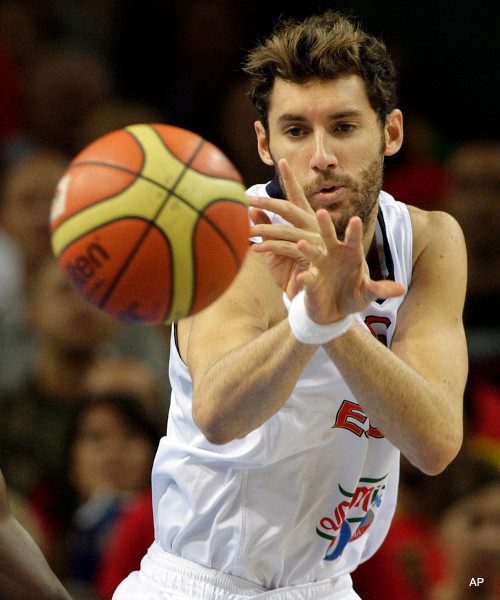 C-a-C: This lockout has robbed us of Rudy Fernandez's telekinesis