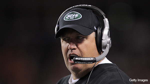 It's official: Rex Ryan gets clipped $75K for foot-in-mouth moment