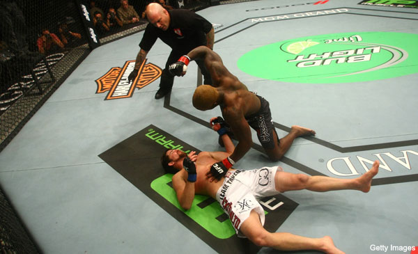 UFC 132 postfight: Bonuses, Tito's glee and Bieber's outrage