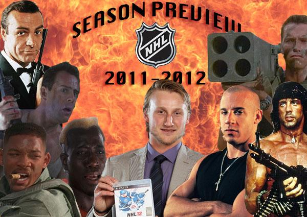 Puck Daddy Season Preview 2011-12: Tampa Bay Lightning